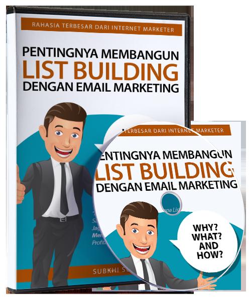 email marketing subkhi